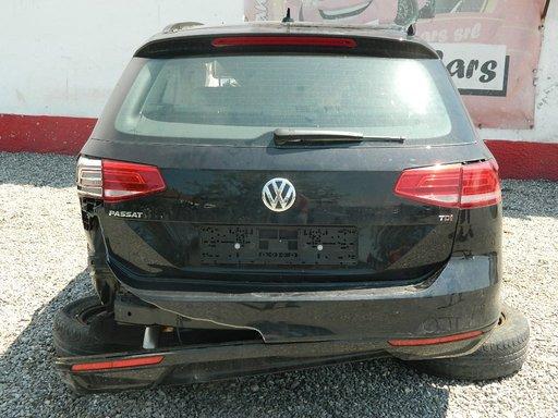 Dezmembrez Volkswagen Passat din 2017