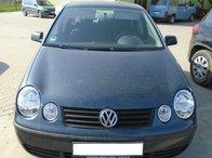 Dezmembrez Volkswagen Polo 1.4 TDI 2003