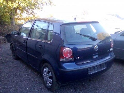 Dezmembrez Volkswagen Polo an 2009 motorizare 1.4 TDI