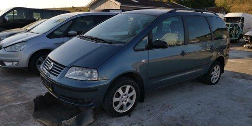 Dezmembrez Volkswagen Sharan 2003 MONOVOLUM 1.9 TD