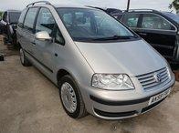 Dezmembrez Volkswagen Sharan 2005 1.9tdi BVK