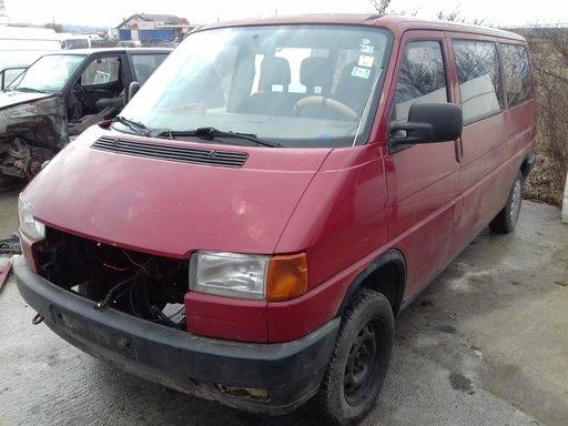Dezmembrez Volkswagen T4 1997 2.4d