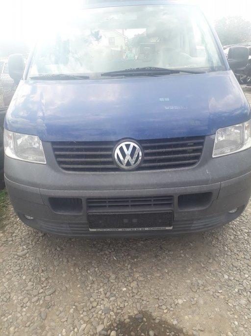 Dezmembrez Volkswagen T5 2.5 AXD 2007