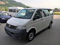 Dezmembrez Volkswagen T5 2006 AXD BNZ AXE BPC 2.5 TDI