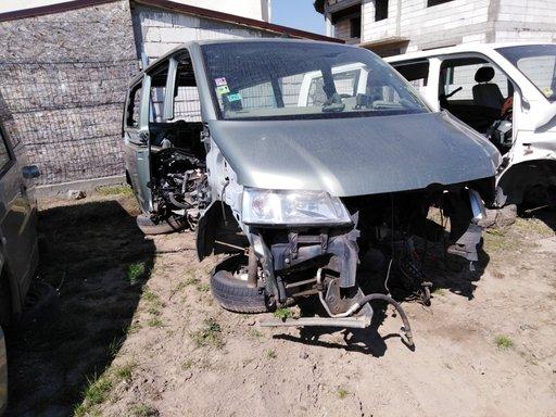 Dezmembrez Volkswagen T5 an 2006