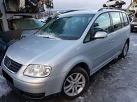 Dezmembrez Volkswagen Touran 2004 1.9tdi 6 trepte AVQ