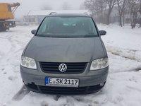 Dezmembrez Volkswagen Touran 2004 Hatchback 2.0 TDI