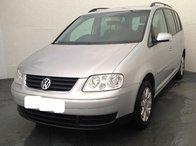 Dezmembrez Volkswagen Touran 2005