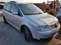 Dezmembrez Volkswagen Touran 2006x 1.9tdi BKC 6 trepte