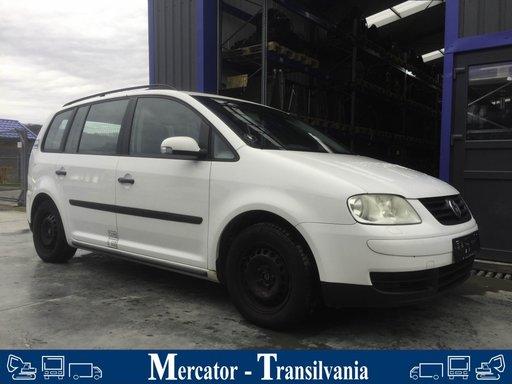 Dezmembrez Volkswagen Touran Van | 1,9 TDI ,