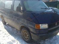 Dezmembrez Volkswagen Transporter T4 an 1993 motor 2.4 tdi