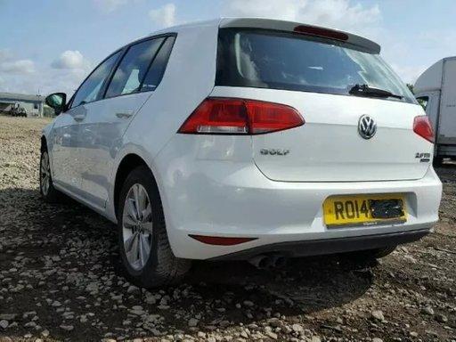 Dezmembrez Volkswagen VW Golf 7 Golf VII 2.0 TDI CRBC