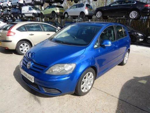 Dezmembrez Volkswagen VW Golf PLUS Albastru 1.6 FSI