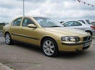Dezmembrez Volvo S60 2.0 132kw 180cp 2002