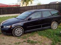 Dezmembrez volvo v50 2005 1.6 diesel 80kw 109cp culoare negru