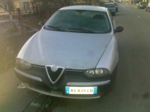 Dezmembrez vw alfa romeo 156 berlina 1.8i 16v 144cp an 1998 orice piesa motor,caroserie,interior