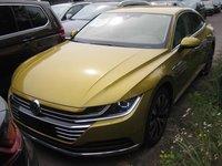 Dezmembrez VW Arteon 2017 limuzina 4motion 2.0 tdi biturbo 239 cp CUAA