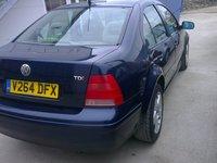 Dezmembrez VW BORA 1.9 TDI 2000