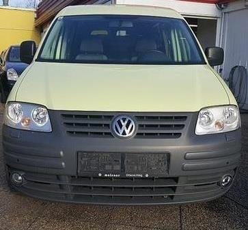 Dezmembrez VW Caddy Life , din 2004
