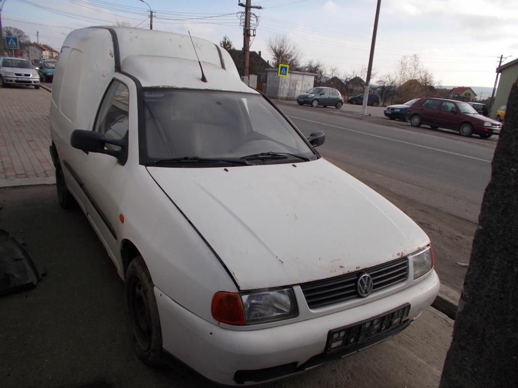 Dezmembrez VW Caddy , motor 1.9 SDI, din 2000