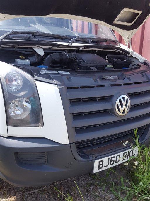Dezmembrez VW Crafter 2011 duba 2.5 tdi