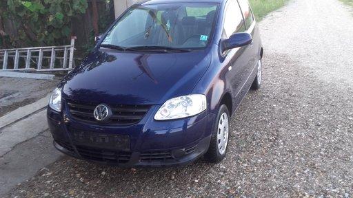 Dezmembrez VW Fox 2007 HATCHBACK 1.2 BMD