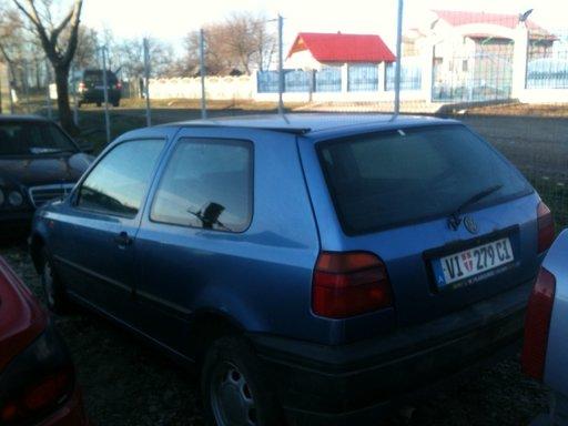 Dezmembrez VW Golf 3 1.9d