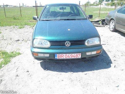 Dezmembrez VW Golf 3 motor 1.9 tdi 1.4 1.6 benzina, an 1998/2001