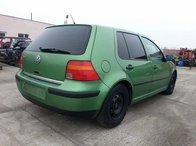 Dezmembrez VW Golf 4 2000 HATCHBACK 1.4 16V
