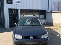 Dezmembrez VW Golf 4 2001 Break 1.6