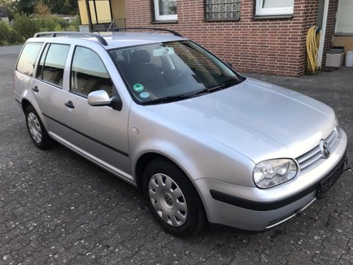 Dezmembrez VW Golf 4 2003 BREAK 1,9 TDI