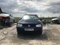 Dezmembrez VW Golf 4 2006 combi 1600