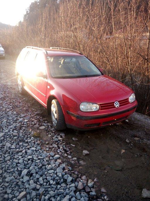 Dezmembrez VW Golf 4 Break 1.9 TDI cutie automata