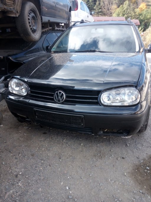 Dezmembrez VW Golf 4 Break 1,9 TDI