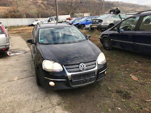 Dezmembrez VW Golf 5 2007 break 1.9 tdi