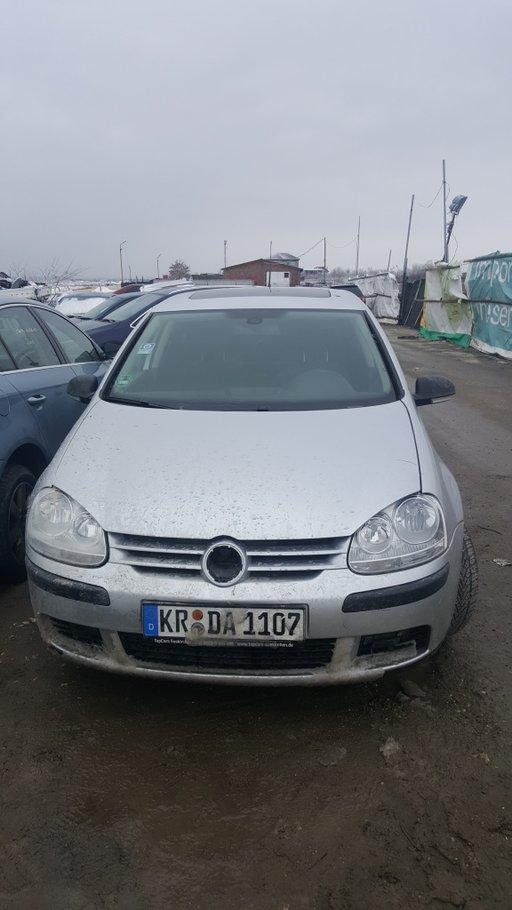 Dezmembrez VW Golf 5 2007 Hatchback 1.4 benzina