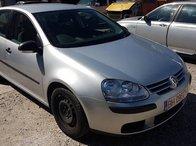 Dezmembrez VW Golf 5 2007 HATCHBACK 2.0 PDTI
