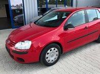 Dezmembrez VW Golf 5 2008 4 usi 1.9 TDI BLS