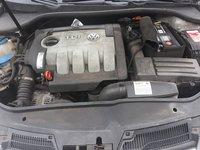Dezmembrez VW Golf 5 2009 Combi 1.9