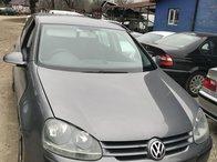 Dezmembrez VW Golf 5 an fabricatie 2005 1,9 diesel