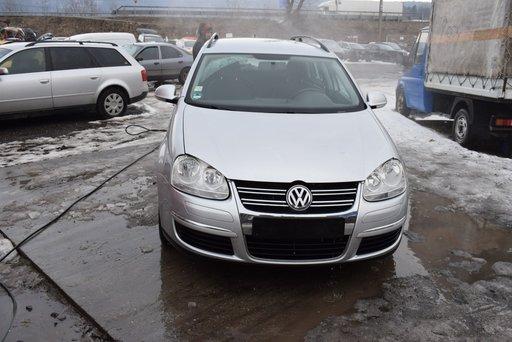 Dezmembrez VW Golf 5 Combi Jetta BLS 1.9 Tdi 2006