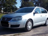 Dezmembrez VW GOLF 5 Variant, an fabr. 2008, 1.9 TDI PD