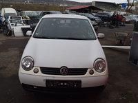 Dezmembrez VW Lupo 1.0 B AUC alb LB9A 560