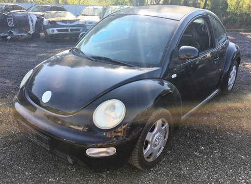 Dezmembrez VW New Beetle 1999 Coupe 2.0 8V SOHC