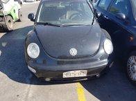 Dezmembrez VW New Beetle din 2002 - 2.0 B AEG
