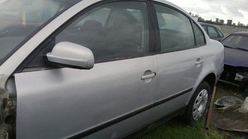 Dezmembrez Vw Passat 1.8 benzina turbo 2000