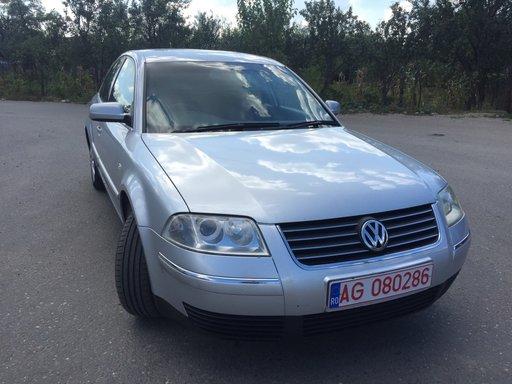 DEzmembrez VW Passat 1,9 AVF 6 trepte 2004