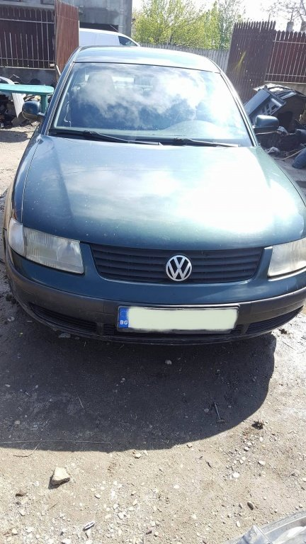 Dezmembrez VW Passat 1.9 TDI AFN 110Cp