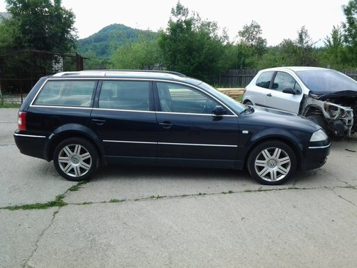 Dezmembrez VW Passat 2.5 TDI an 2004 Highline 4 Motion