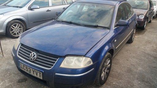 Dezmembrez VW Passat 2004 1,9TDI